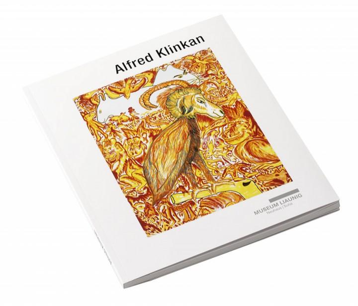 Old Friends: Alfred Klinkan