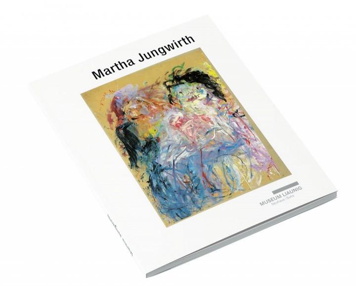 Old Friends: Martha Jungwirth<br/>